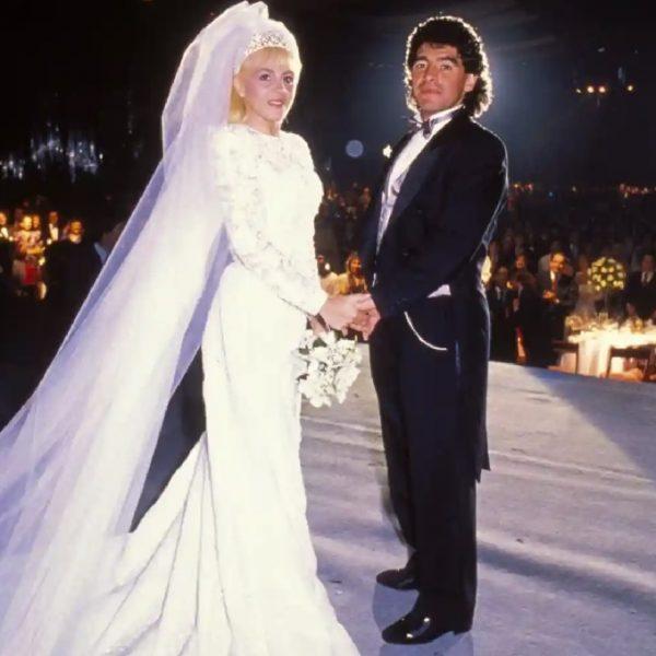 Rest in peace Diego Maradona!