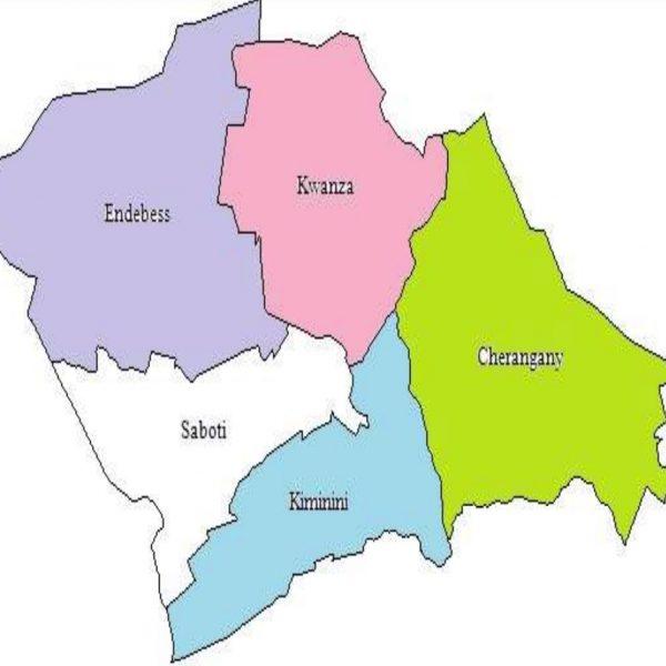 Trans Nzoia CIDP 2018-2022