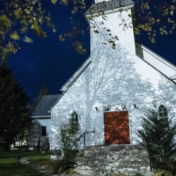 A whites-only church insists that they aren't racist