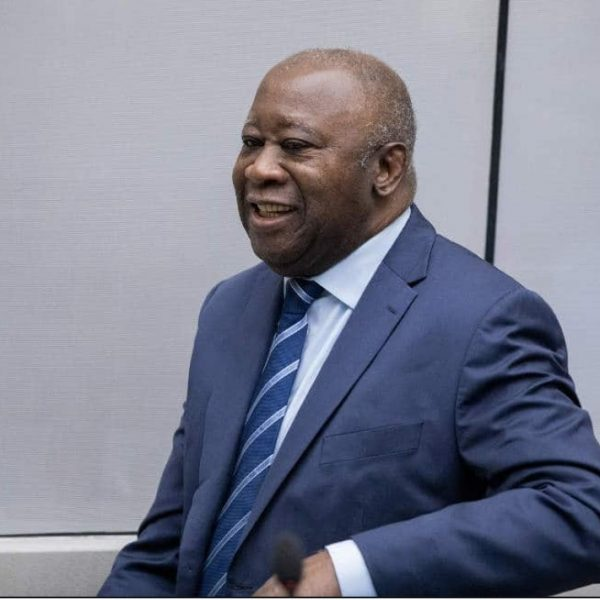 Ousted Ivory Coast president Gbagbo plans to return home this month