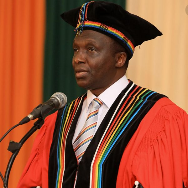 Mt. Kenya University taps a new Vice Chancellor from South Africa