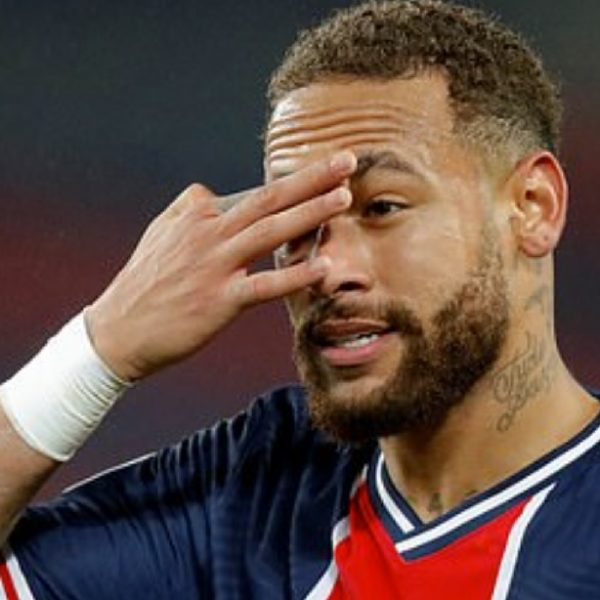 """Neymar slammed in Brazil for """"hosting 500 people after a 5-day festive party complete with an underground disco"""" in midst of surging cases of Covid-19 in Brazil"""