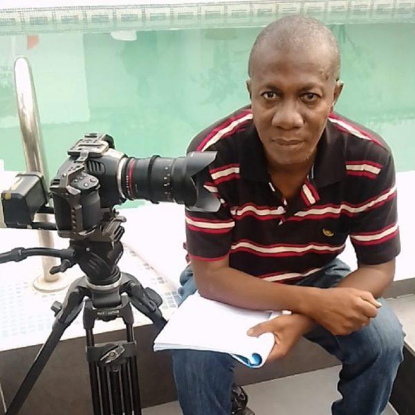 Nollywood film producer, Chico Ejiro, has died