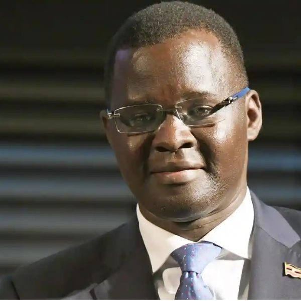 Nicholas Opiyo, leading Ugandan lawyer, faces charges of money laundering