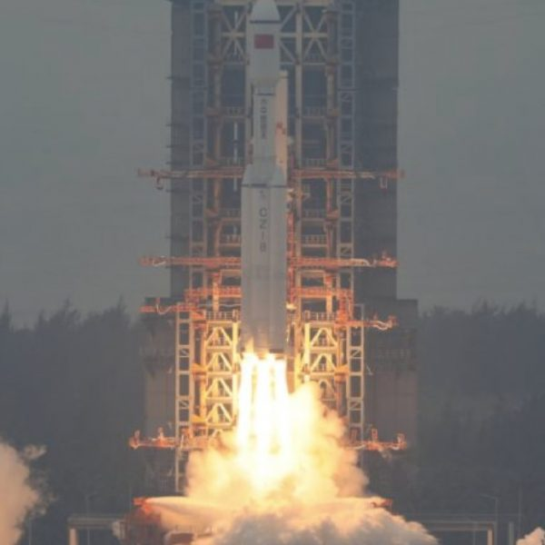 Ethiopia launches a second satellite into space