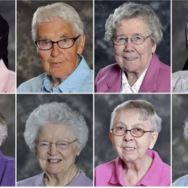 8 American nuns dies within a week after Covid-19 spreads at their retirement home