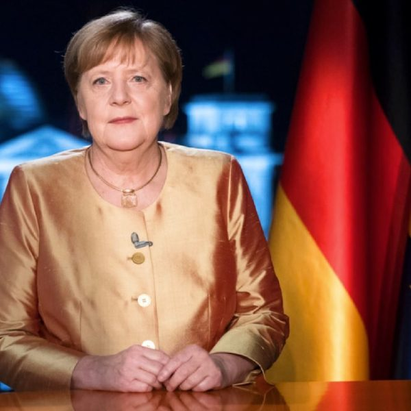 German Chancellor Angela Merkel believes Donald Trump's eviction from Twitter is 'Problematic'