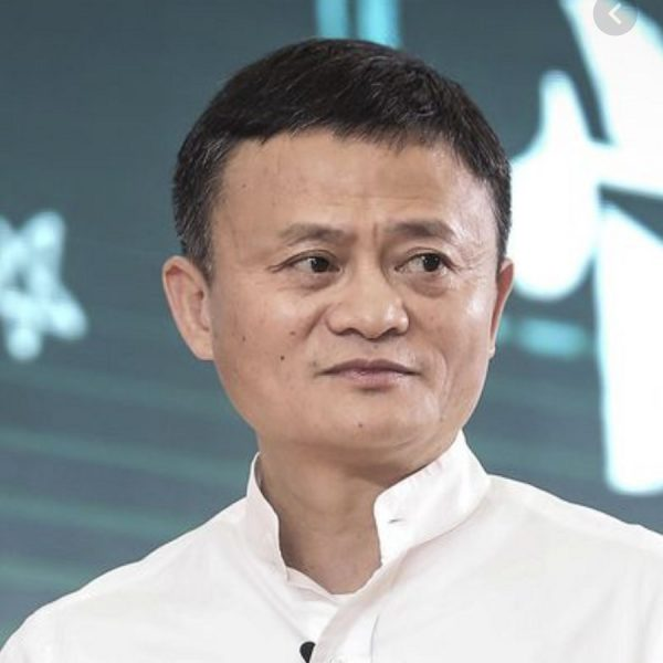 Chinese tycoon Jack Ma is suspected missing