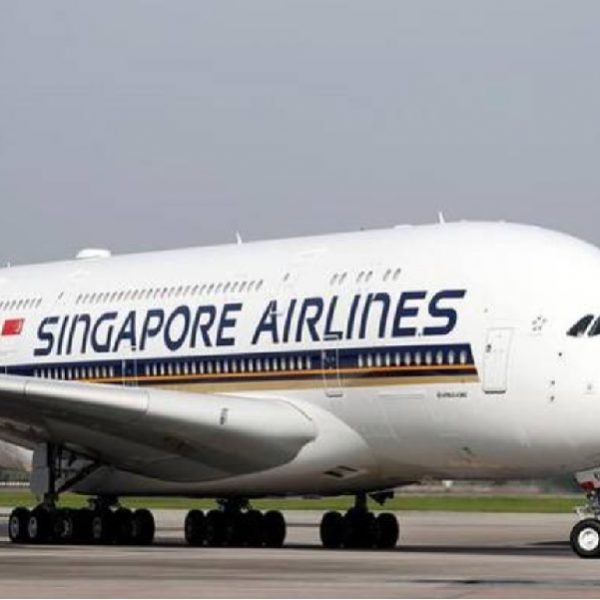 Singapore airline to vaccinate all staff members
