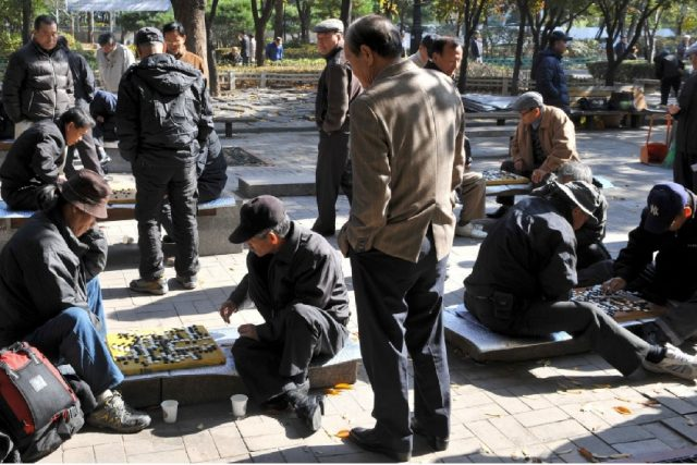 South Korea aging population and more deaths compared to births raise concerns