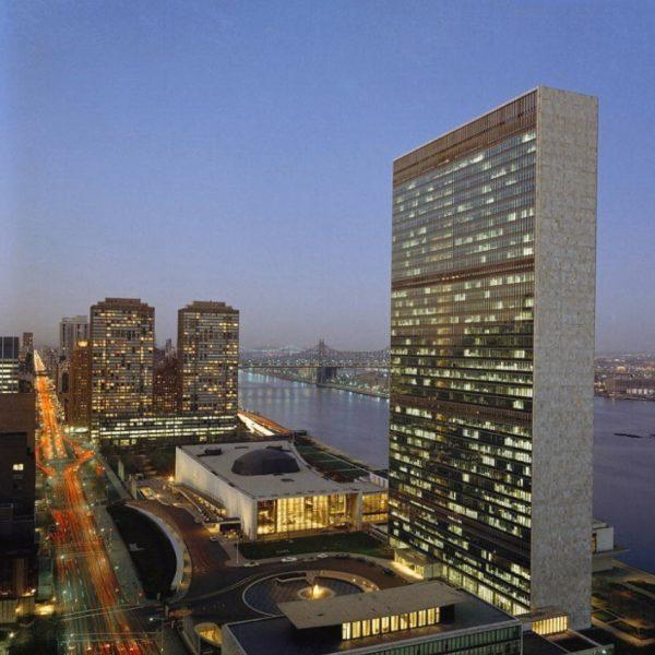 Kenyan joins UN Security Council as a non-permanent member