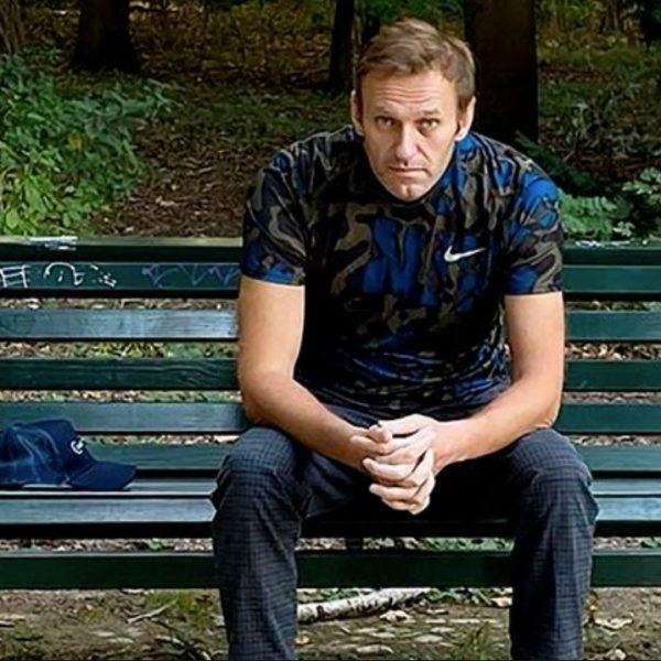 Russian President critic Alexey Navalny sentenced
