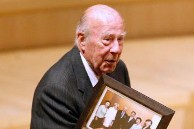 George Shultz, U.S. longest serving secretary of state, dies at 100