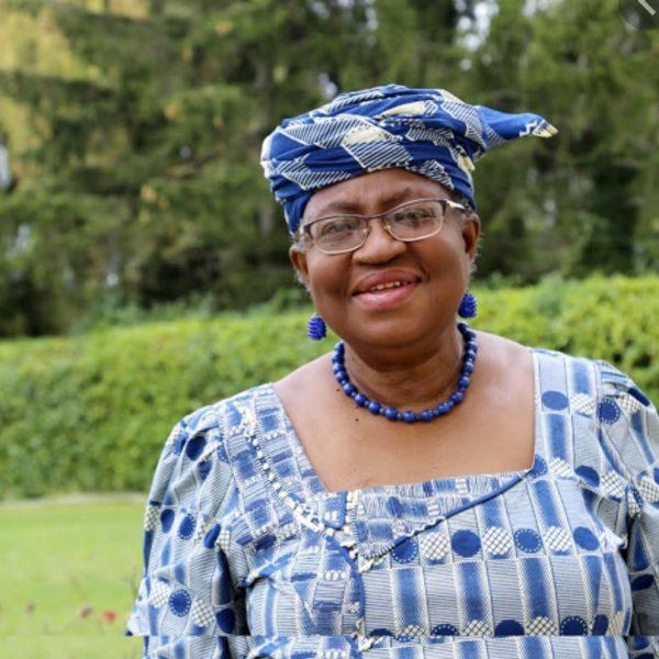 Ngozi Okonjo-Iweala becomes the first woman to lead the World Trade Organization