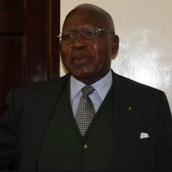 Lessons learnt from late Simeon Nyachae
