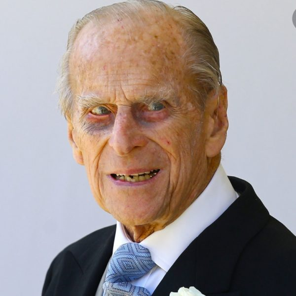 Kenyans debate why Prince Philip never became a King
