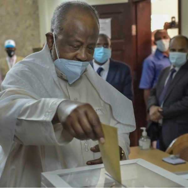 Djibouti: Ismail Omar Guelleh, 73, re-elected as President for 5th term