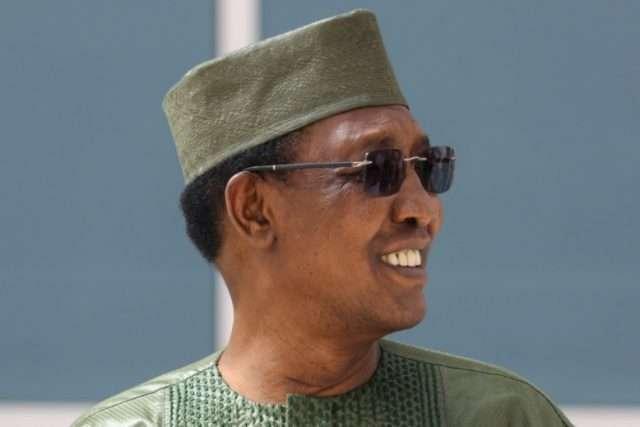 President Idriss Deby is dead