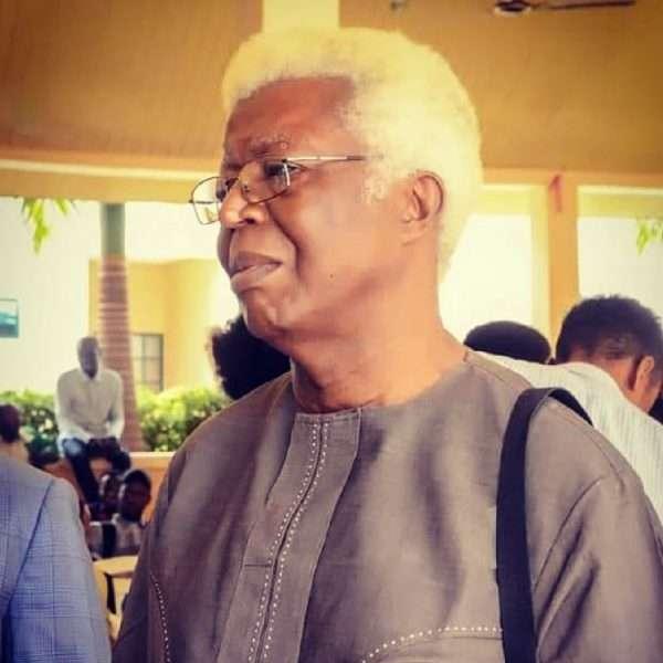 Veteran Nollywood actor Bruno Iwuoha dies at 68