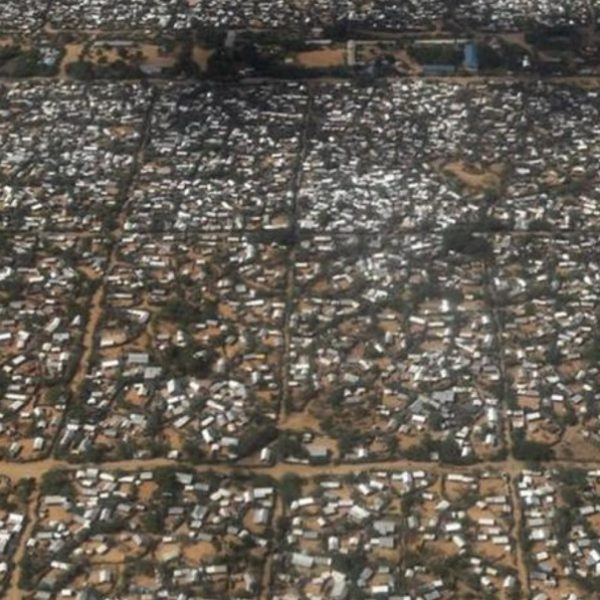 Crossing Kakuma and Dadaab Refugee camps in Kenya is not a solution