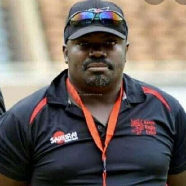 Benjamin Ayimba, Kenya Sevens head coach died of cerebral malaria