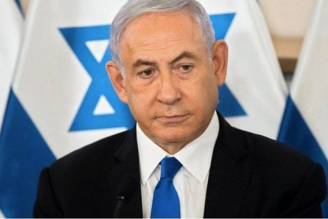 Israel's Prime Minister Benjamin Netanyahu could be removed from power in the next one week