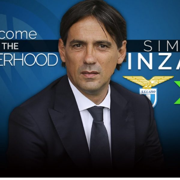Inter Milan appoints Simone Inzaghi as their new coach