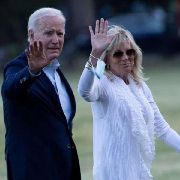 Queen Elizabeth to Host U.S. Joe Biden and Jill Biden at Windsor next week