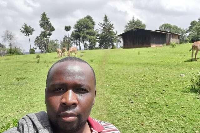 Ethnic minorities in Kenya