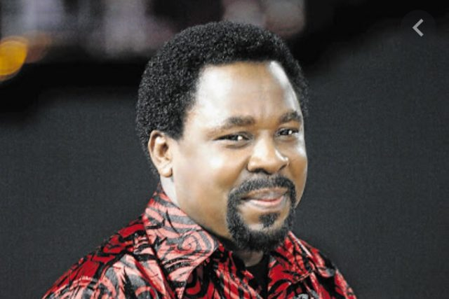 TB Joshua: Influential Nigerian preacher dies at 57