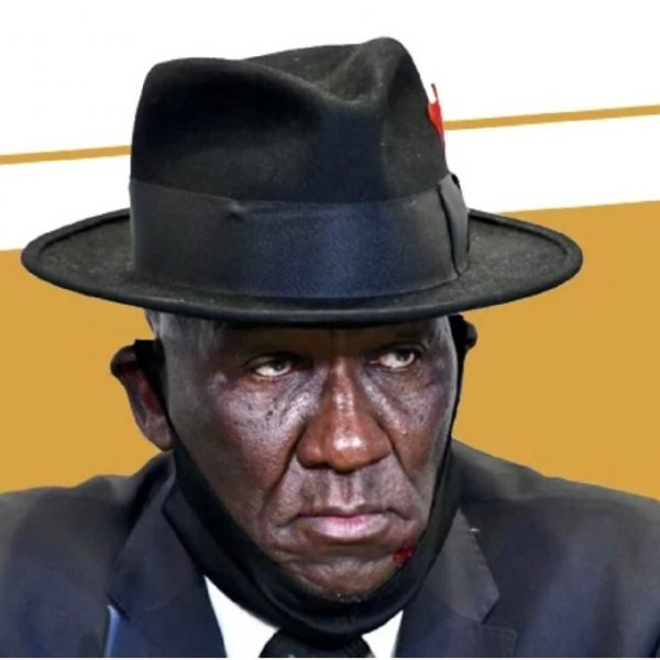 Bheki Cele, South Africa police Minister calls upon resident of KZN and Gauteng to put receipts ready