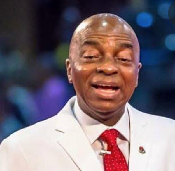 Oyedepo speaks about the sacking of 40 pastors by Winners Chapel