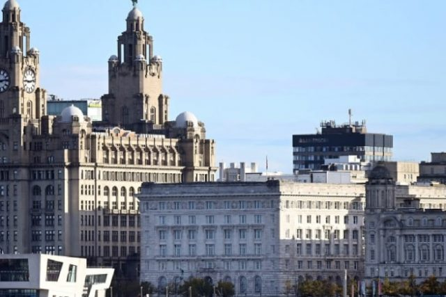 Liverpool has been stripped off its UNESCO world heritage status