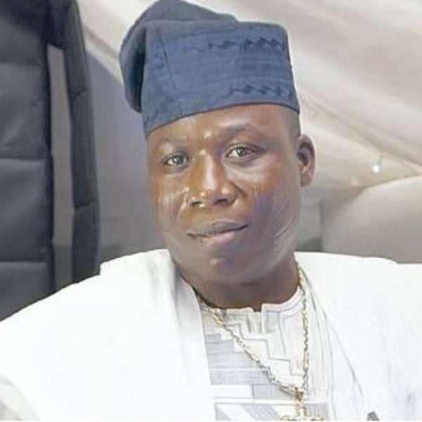 Yoruba nation activist, Sunday Igboho arrives Beninise court for extradition hearing