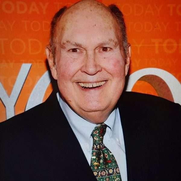 Willard Scott, longtime weatherman dies at 87