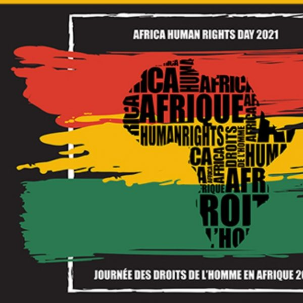Forty Years of the African Charter