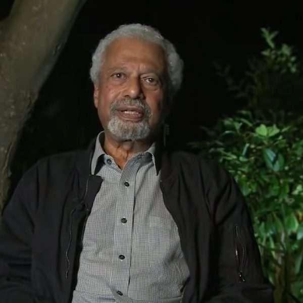 Tanzanian exile Abdulrazak Gurnah, 73, wins Nobel Prize in Literature