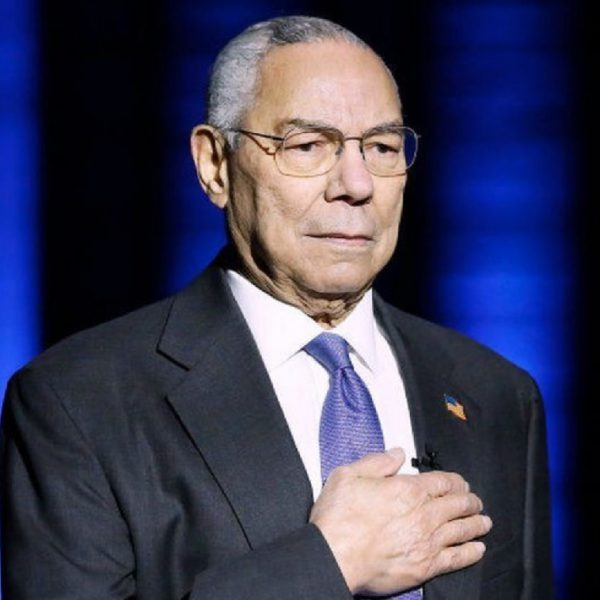 Former US Secretary of State, Colin Powell is dead aged 84 from Covid-19