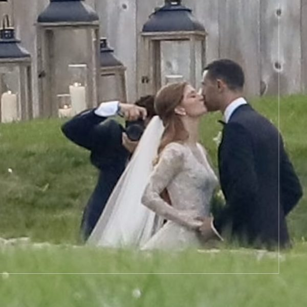 Jennifer Gates marries Nayel Nassar in a ceremony attended by her parents Bill Gates and Melinda Gates